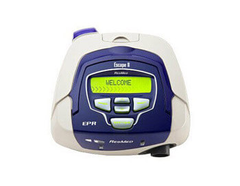 ResMed S8 Escape II CPAP